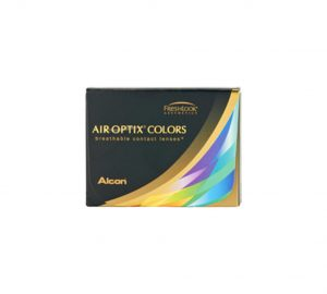 Alcon - Air Optix Colors billiga färgade linser